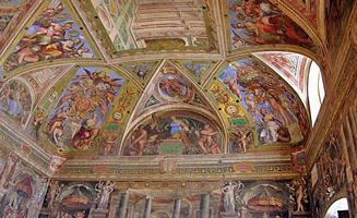 Vatican MuseumsItaly Tips